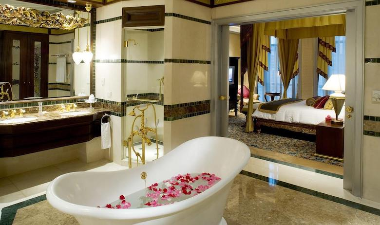 The Athenee Hotel, Bangkok
