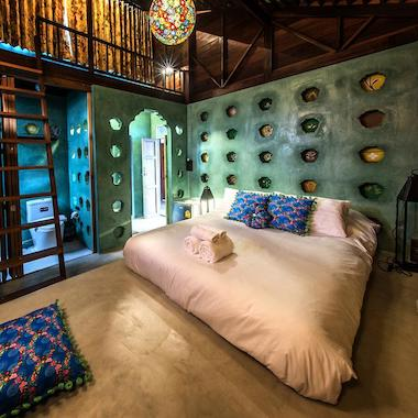 Budget Hotels in Bangkok