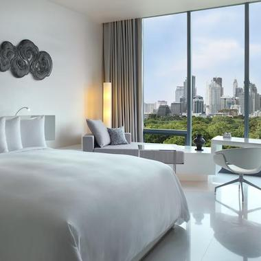Design Hotels in Bangkok