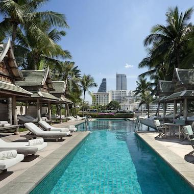 Top 10 Hotels in Bangkok
